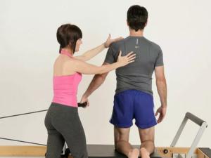 repostura pilates